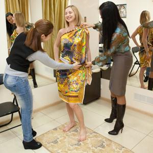 Ателье по пошиву одежды Нижней Омки