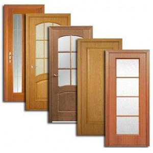 Двери, дверные блоки Нижней Омки