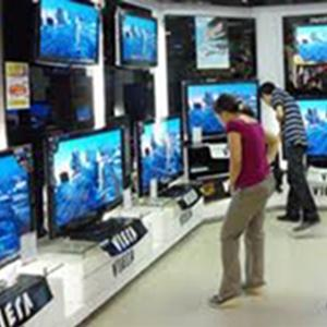 Магазины электроники Нижней Омки
