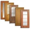 Двери, дверные блоки в Нижней Омке