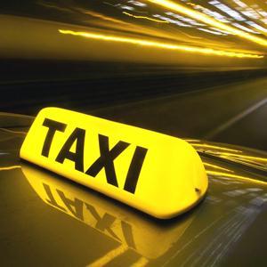 Такси Нижней Омки